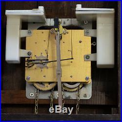 8 Day Cuckoo Clock Arlex G502