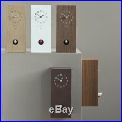 ARCOIRIS 223W walnut wooden cuckoo clock