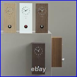 ARCOIRIS 230K white Cuckoo Wall / Table Clock