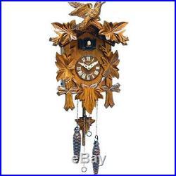 Alexander Taron 522QM Engstler Battery-operated Cuckoo Clock Full Size