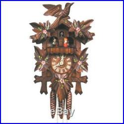 Alexander Taron MT401H Engstler Weight-driven Cuckoo Clock Full Size