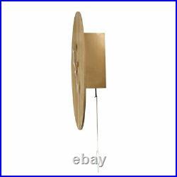 CI PASSO birch natural Diamantini Domeniconi New Wooden Cucu with bird Clock