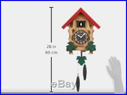 Dove watch Clock 4MJ775RH06 Cuckoo Melville R Full-fledged expression Rhythm NEW