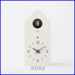 MUJI Cute Cuckoo Clock UNUSED (from Japan)