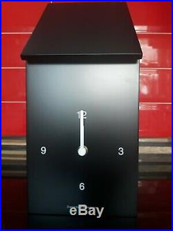 New HALF TIME cuckoo clock. By Diamantini and Domeniconi rrp£190